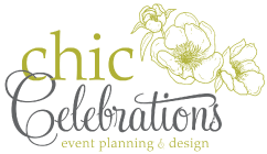 Chic Celebrations Event Planning & Design